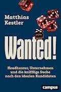 Wanted! - Matthias Kestler - E-Book