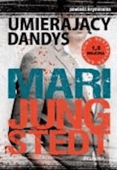Umierający Dandys - Jungstedt, Mari - ebook