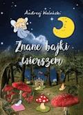Znane bajki wierszem - Andrzej Waleński - ebook