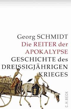 Die Reiter der Apokalypse - Georg Schmidt - E-Book