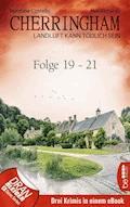 Cherringham Sammelband VII - Folge 19-21 - Neil Richards - E-Book