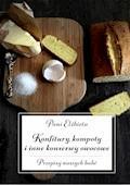 Konfitury, kompoty i inne konserwy owocowe. Przepisy naszych babć - Pani Elżbieta - ebook