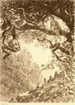 Le Scarabée d'or - Edgar Allan Poe - ebook