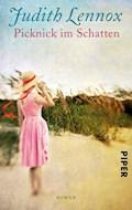 Picknick im Schatten - Judith Lennox - E-Book