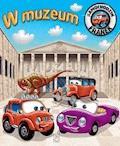 Samochodzik Franek. W muzeum - Elżbieta Wójcik - ebook