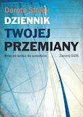 Dziennik Twojej przemiany - Dorota Stojek - ebook