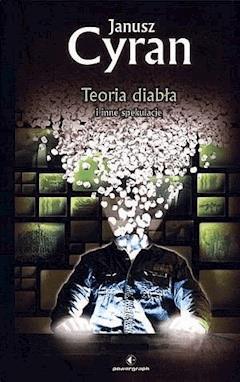 Teoria diabła - Janusz Cyran - ebook