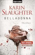 Belladonna - Karin Slaughter - E-Book