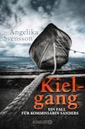 Kielgang - Angelika Svensson - E-Book