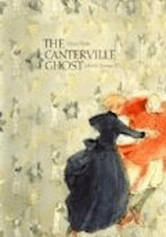 The Canterville Ghost - Oscar Wilde - ebook