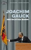 Joachim Gauck - Klaus Blessing - E-Book