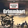 Grimmbart - Volker Klüpfel - Hörbüch
