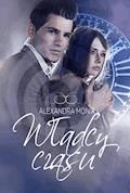 Władcy czasu - Alexandra Monir - ebook