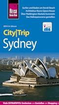 Reise Know-How CityTrip Sydney - Elfi H. M. Gilissen - E-Book