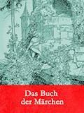 Das Buch der Märchen - Wilhelm Hauff - E-Book