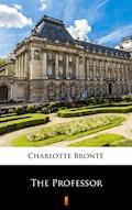 The Professor - Charlotte Brontë - ebook