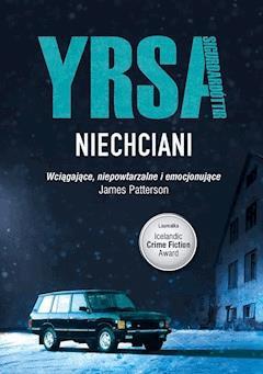 Niechciani - Yrsa Sigurdardottir - ebook