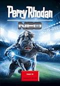 Perry Rhodan Neo Paket 10 - Michael H. Buchholz - E-Book