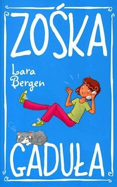 Zośka Gaduła - Lara Bergen - ebook