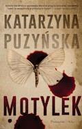Motylek - Katarzyna Puzyńska - ebook + audiobook