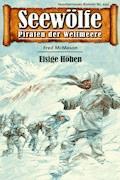 Seewölfe - Piraten der Weltmeere 442 - Fred McMason - E-Book