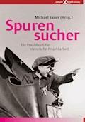 Spurensucher - E-Book