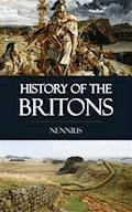 History of the Britons - Nennius - E-Book