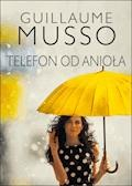 Telefon od anioła - Guillaume Musso - ebook + audiobook