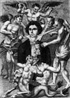 La Philosophie dans le boudoir ou Les Instituteurs immoraux - Marquis de Sade - ebook