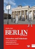 Berlin - eine Biografie - Wolfram Letzner - E-Book
