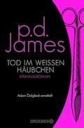 Tod im weißen Häubchen - P. D. James - E-Book