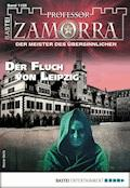 Professor Zamorra 1155 - Horror-Serie - Simon Borner - E-Book