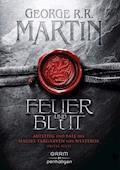Feuer und Blut - Erstes Buch - George R.R. Martin - E-Book