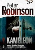 Kameleon - Peter Robinson - ebook