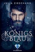 Königsblau - Julia Zieschang - E-Book