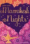 Marrakesh Nights - Heike Abidi - E-Book