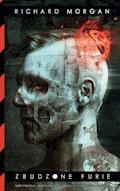 Zbudzone furie - Richard Morgan - ebook