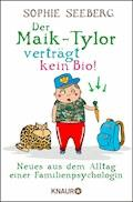 Der Maik-Tylor verträgt kein Bio - Sophie Seeberg - E-Book