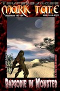 TEUFELSJÄGER 183-184: Rapsodie in Monster - W. A. Hary - E-Book