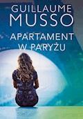 Apartament w Paryżu - Guillaume Musso - ebook + audiobook
