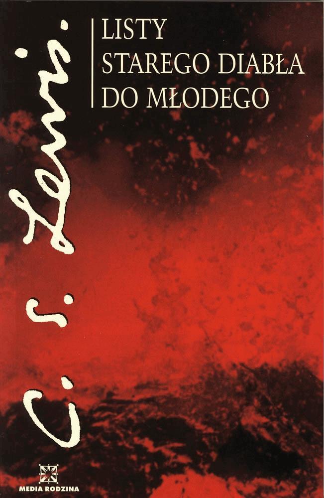 Listy starego diabła do młodego - Tylko w Legimi możesz przeczytać ten tytuł przez 7 dni za darmo. - C. S. Lewis