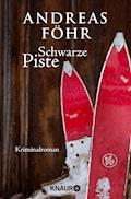 Schwarze Piste - Andreas Föhr - E-Book + Hörbüch