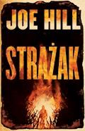 Strażak - Joe Hill - ebook
