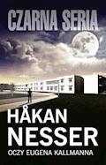 Oczy Eugena Kallmanna - Håkan Nesser - ebook