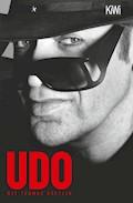 Udo - Udo Lindenberg - E-Book