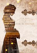 Animant Crumbs Staubchronik - Lin Rina - E-Book