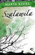 Szaławiła - Marta Kisiel - ebook