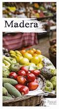 Madera [Pascal Holiday] - Anna Jankowska - ebook