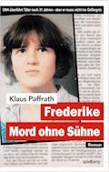 Frederike - Klaus Paffrath - E-Book