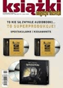 Magazyn Literacki KSIĄŻKI - nr 2/2013 (197) - Opracowanie zbiorowe - ebook